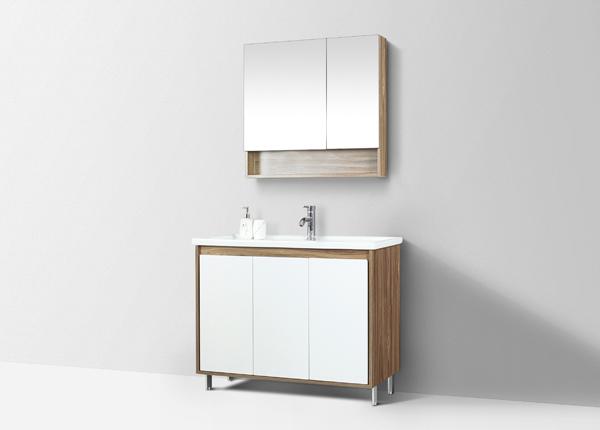2017秋季浴室柜新品上市!H510609