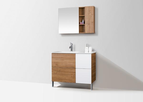 2017秋季浴室柜新品上市!H510608