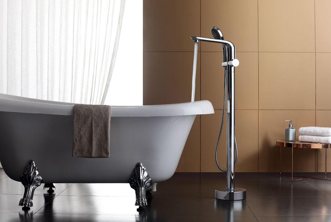 人人都有一个浴缸梦,喜欢泡澡的看过来!