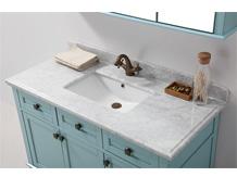 干货!知道这些浴室柜保养秘诀,可以多用许多年!